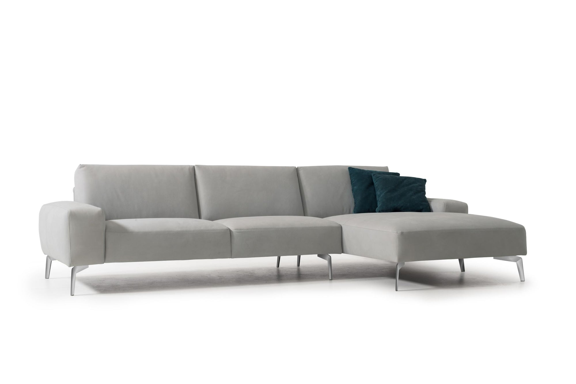 Negramaro Right Facing Sectional