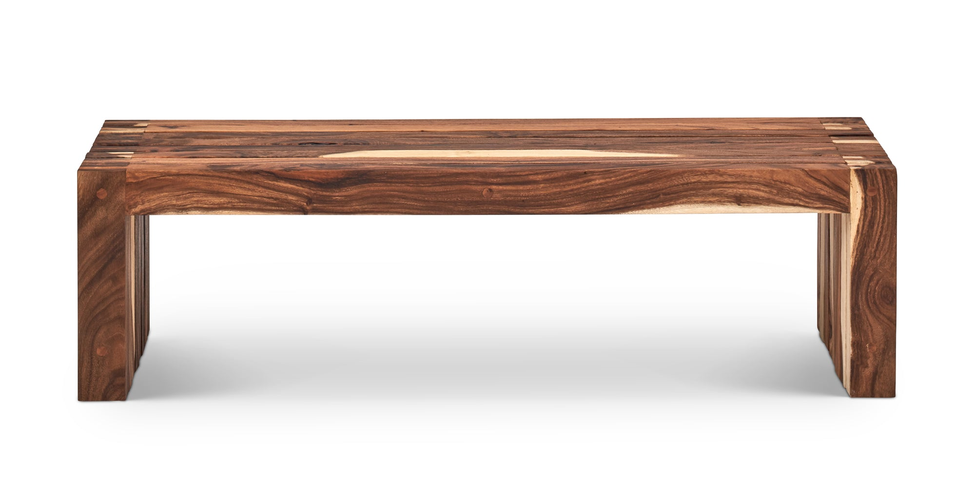 Linea Natural Chamcha Bench