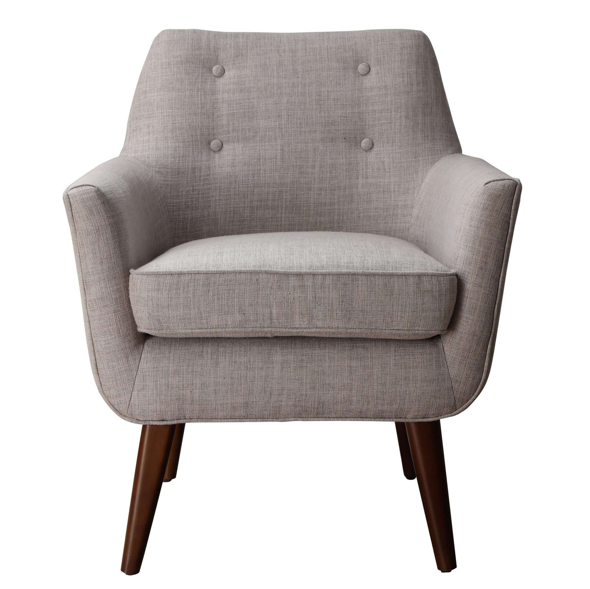 Tov-Clyde Linen Chair-Lounge Chair-MODTEMPO