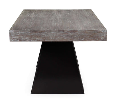 Tov-Westwood Elm Dining Table-Table-MODTEMPO