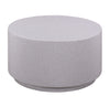 Terrazzo Light Speckled Coffee Table