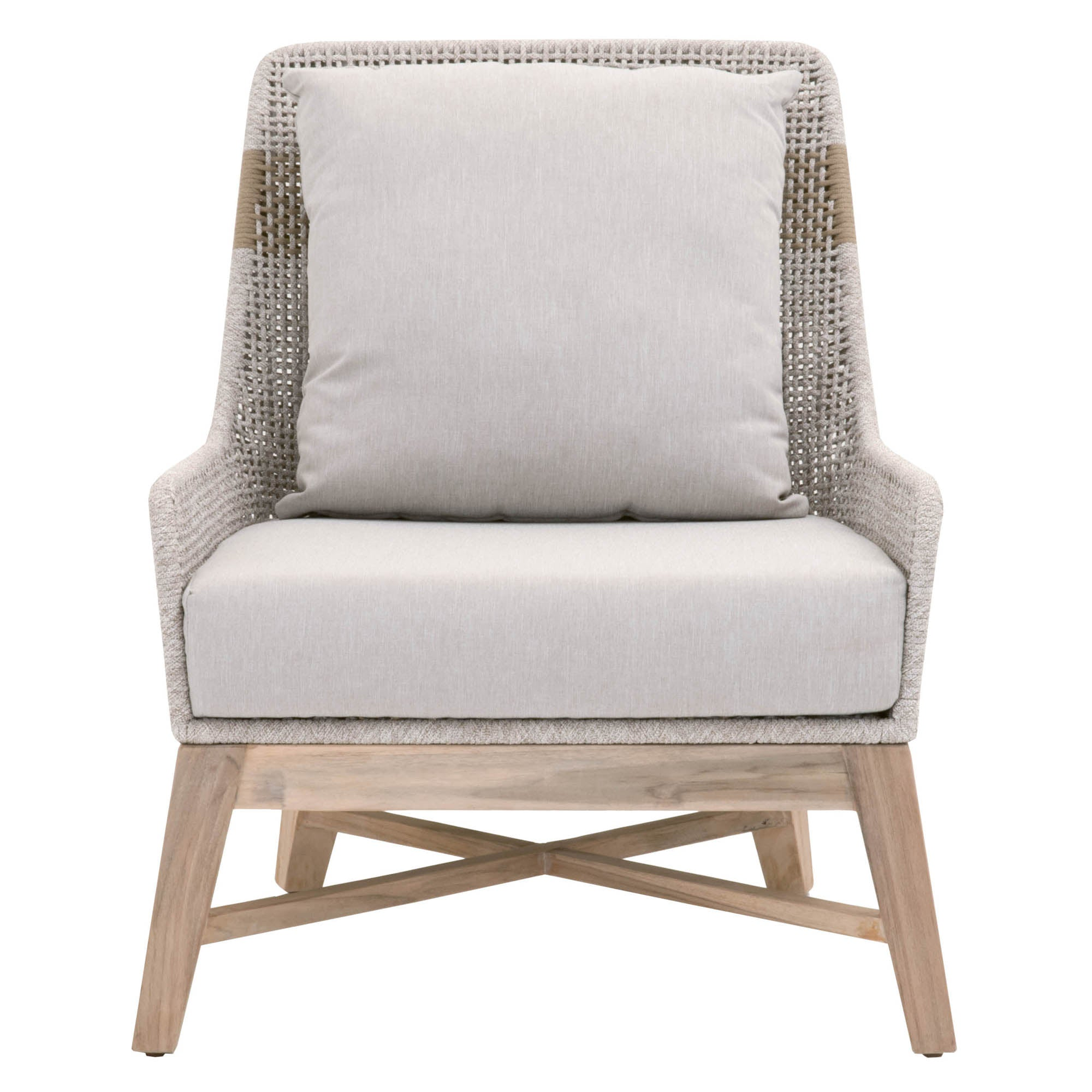 Essentials for Living-Tapestry Outdoor Club Chair-Outdoor Lounge Chairs-MODTEMPO