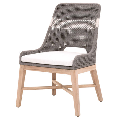 Essentials for Living-Tapestry Outdoor Dining Chair -Set of 2-Outdoor Dining Chairs-MODTEMPO
