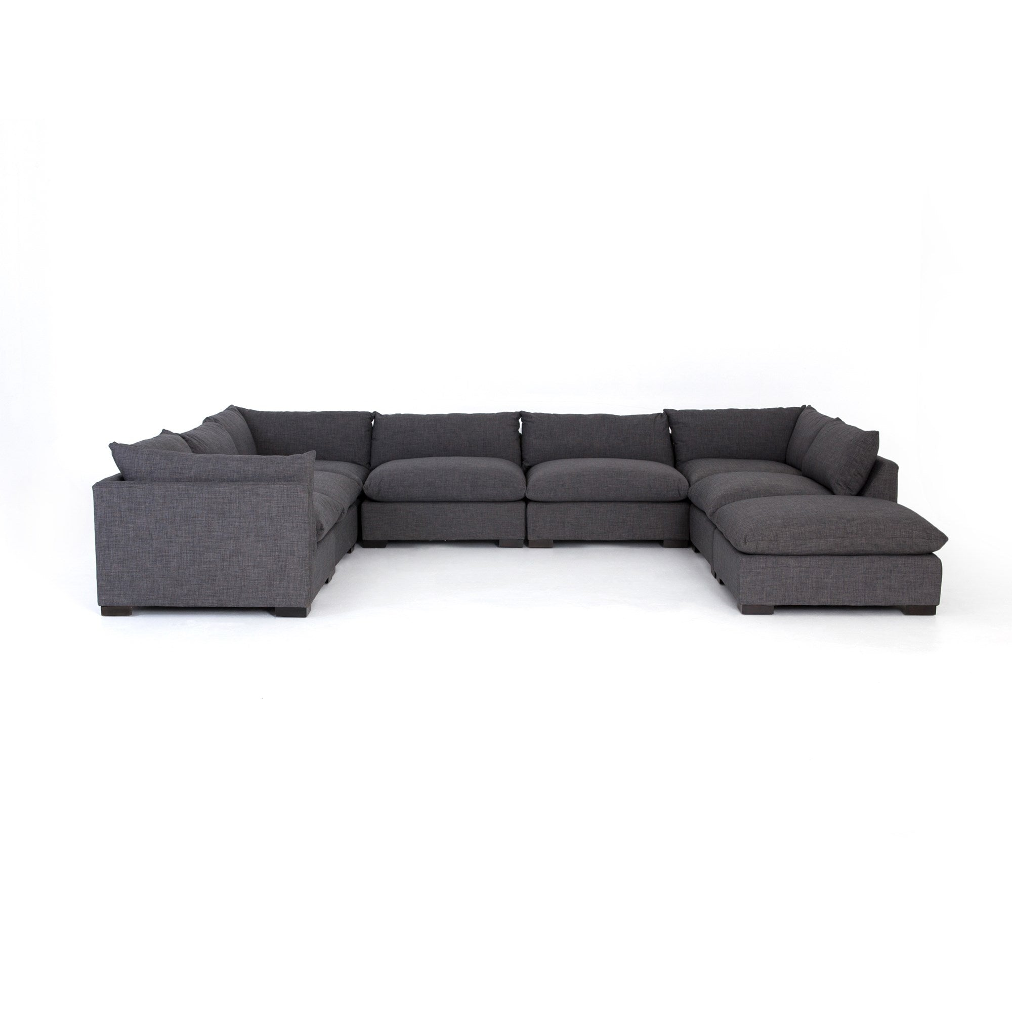 Westwood 7 Piece Sectional