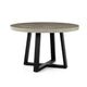 Cyrus Outdoor Round Dining Table