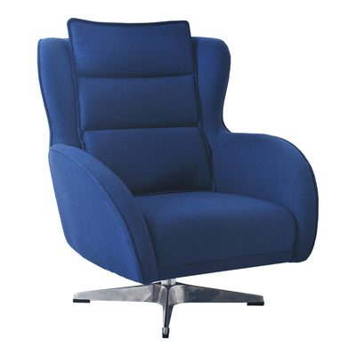 MOES-REVOLVE SWIVEL CHAIR-Lounge Chairs-MODTEMPO