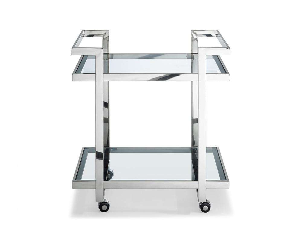Whiteline Modern Living-Vegas Side Table-End Table-MODTEMPO