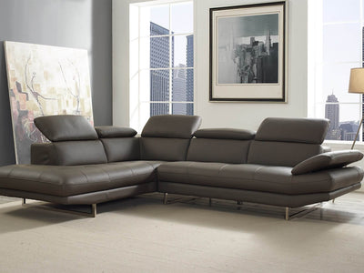 Whiteline Modern Living-Pandora Sectional-None-MODTEMPO