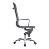 MOES-OMEGA OFFICE CHAIR HIGH BACK-Office Chairs-MODTEMPO