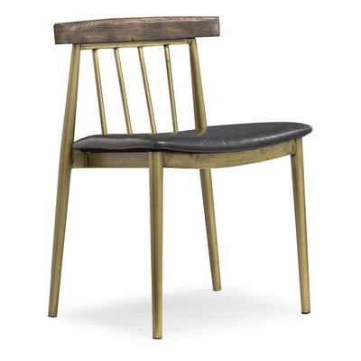 Tov-Alfie Chair - Set of 2-Dining Chairs-MODTEMPO