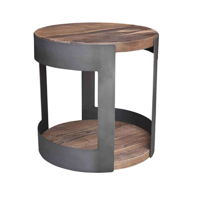 MOES-APRIL SIDE TABLE-End/Side Tables-MODTEMPO