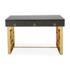 Tov-Audrey Lacquer Desk-Office Desks-MODTEMPO