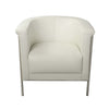 Bellini-Blanca Accent Arm Chair-Armchairs-MODTEMPO