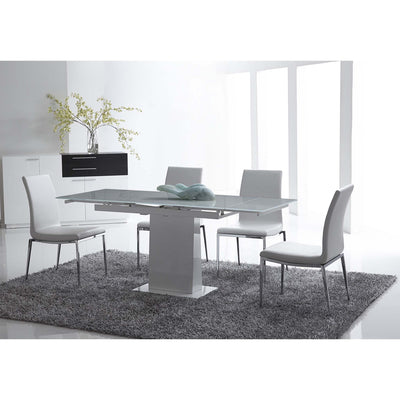 Bellini-Bonn Dining Table with extensions-Dining Tables-MODTEMPO