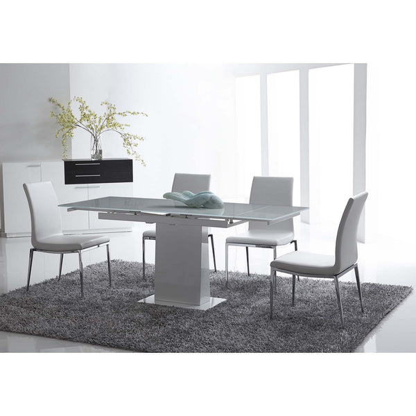 Bonn Dining Table with extensions