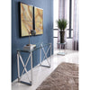 Whiteline Modern Living-Brooke Console-Console Table-MODTEMPO