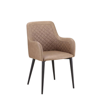 CANTATA DINING CHAIR-SET OF TWO