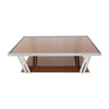 Bellini-Carraway Coffee Table-Coffee Tables-MODTEMPO