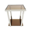 Bellini-Carraway End Table-End/Side Tables-MODTEMPO