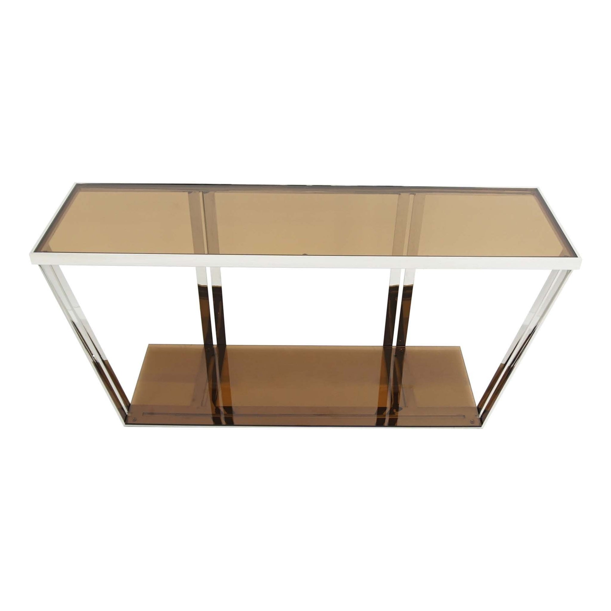 Bellini-Carraway Sofa Table-Console & Sofa Tables-MODTEMPO