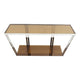 Carraway Sofa Table