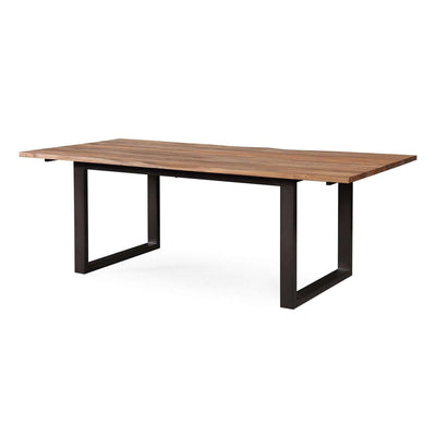 Tov-Carter Elm Table-Dining Table-MODTEMPO