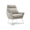 Whiteline Modern Living-Daiana Chair-Lounge Chair-MODTEMPO