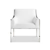 Whiteline Modern Living-Dalton Leisure Chair-Lounge Chair-MODTEMPO