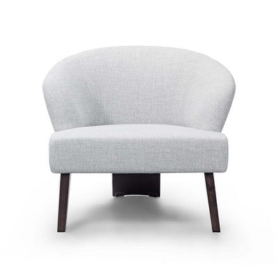 Bellini-Donato Chair, Fabric-Lounge Chairs-MODTEMPO