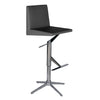 Bellini-Ethan Swivel Hydraulic Barstool-Bar Stools & Counter Stools-MODTEMPO