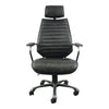 MOES-EXECUTIVE OFFICE CHAIR-Office Chairs-MODTEMPO