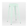 Dreux Steel Stackable Barstool 30 Inch (Set of 4)