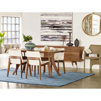 FLORENCE RECTANGULAR DINING TABLE SMALL