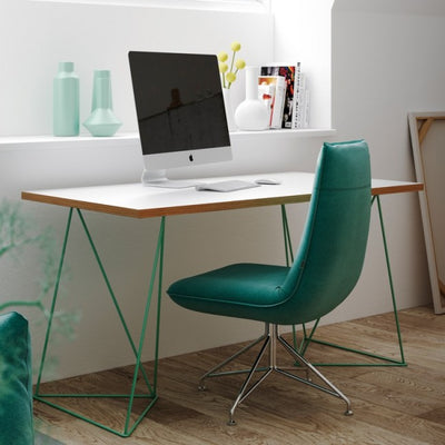 Tema Home-Flow Desk 190040-FLOW-Office Desk-MODTEMPO