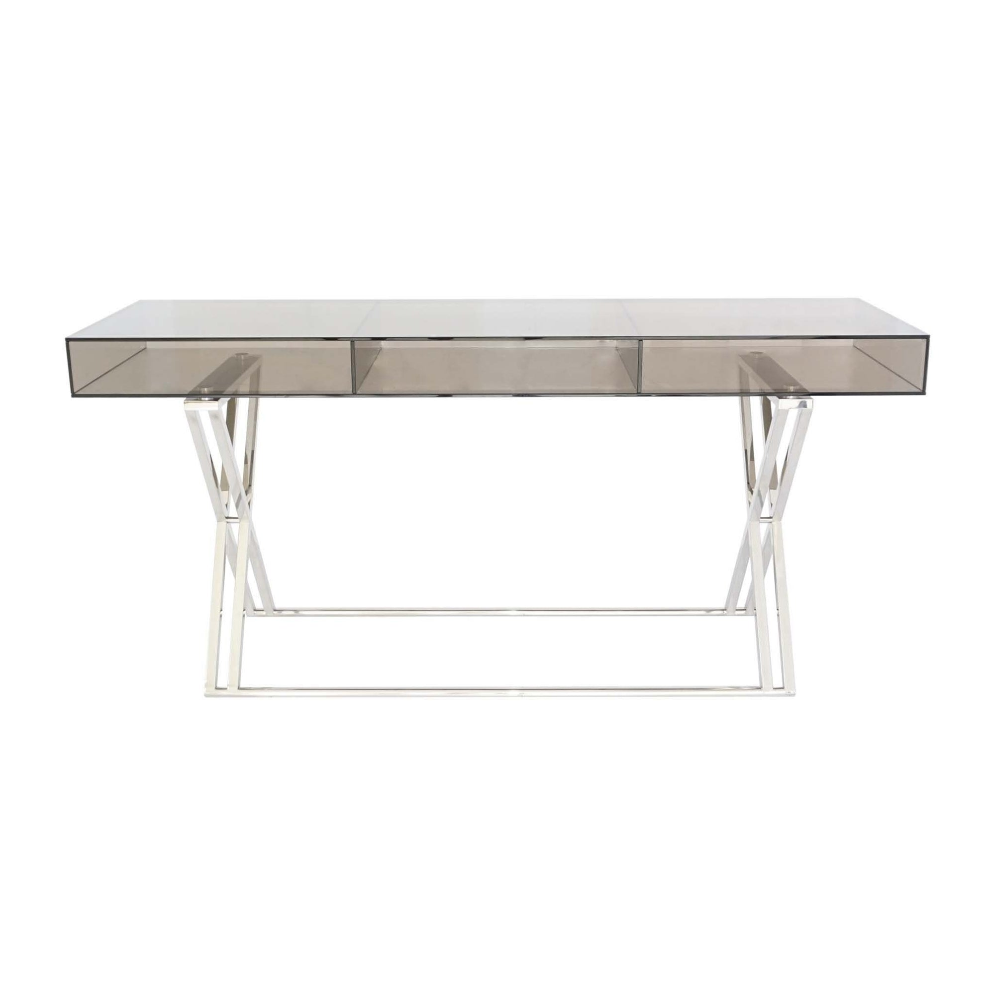 Bellini-Gatsby Sofa Table-Console & Sofa Tables-MODTEMPO