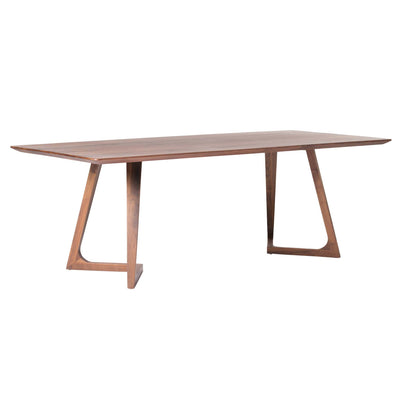 MOES-GODENZA DINING TABLE RECTANGULAR-Dining Tables-MODTEMPO