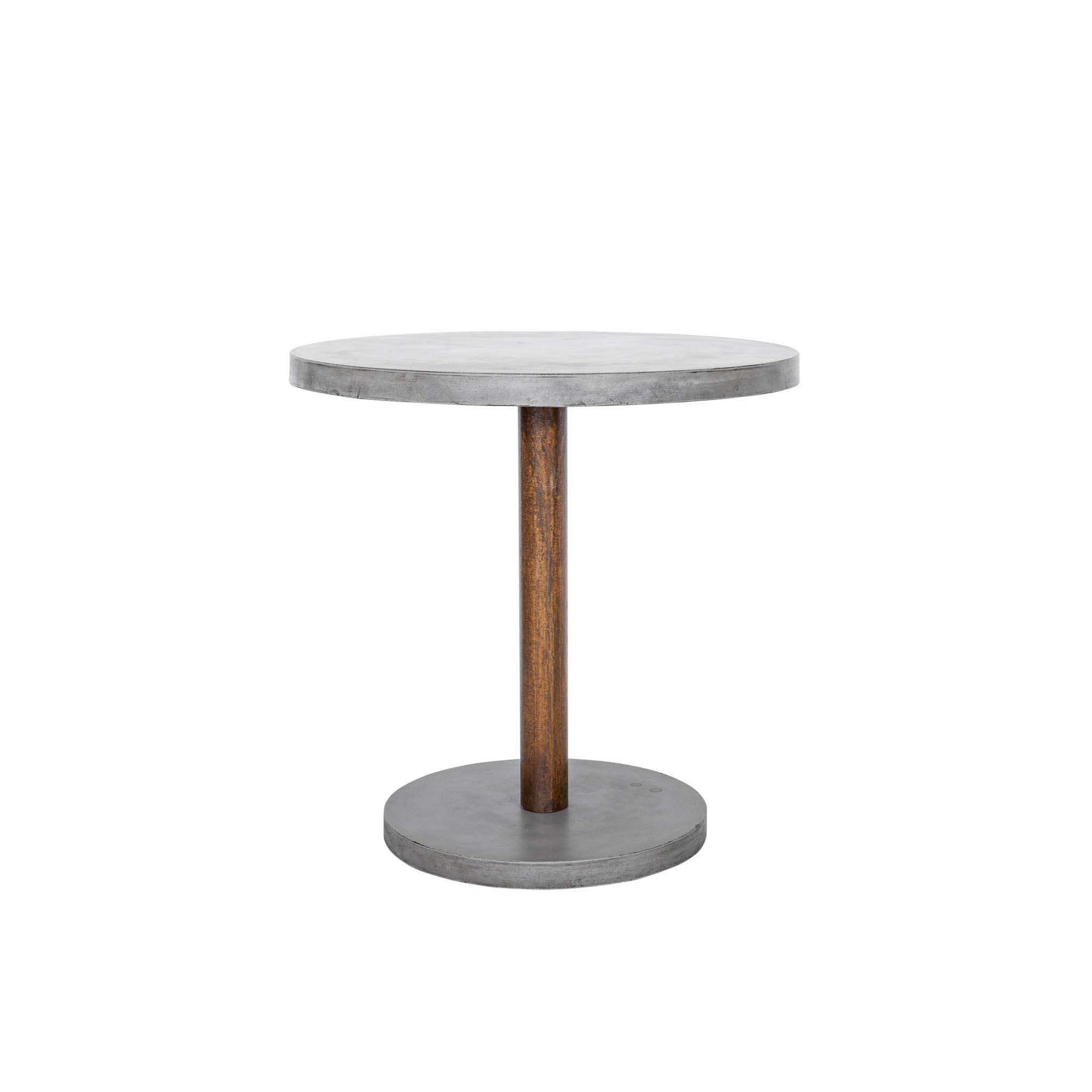 MOES-HAGAN OUTDOOR COUNTER HEIGHT TABLE-Outdoor Dining Tables-MODTEMPO