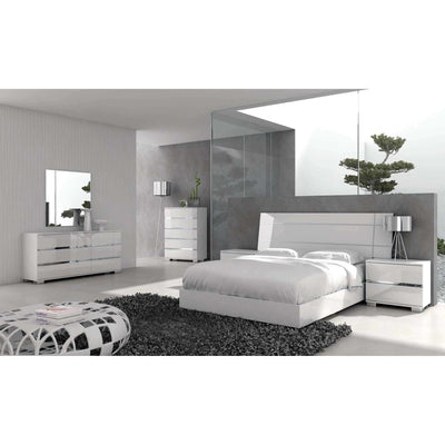 Star International Furniture-Icon Cal King Bed-Bed-MODTEMPO