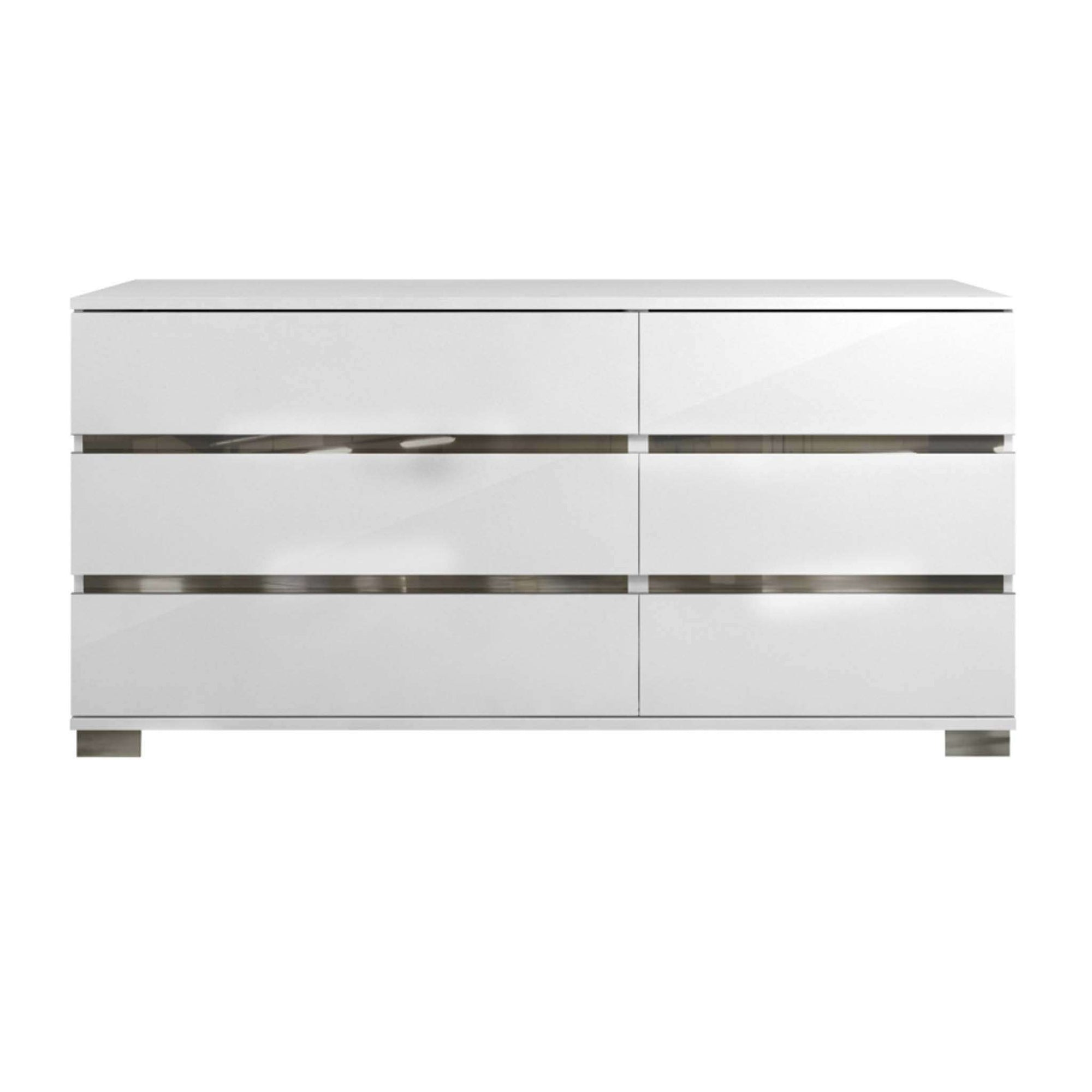 Star International Furniture-Icon Double Dresser-Dresser-MODTEMPO