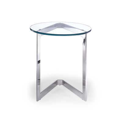 Whiteline Modern Living-Jasmine Side Table-End Table-MODTEMPO