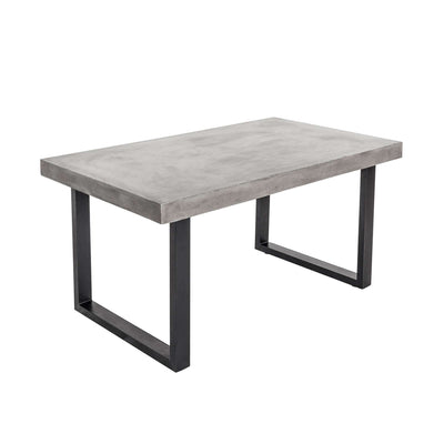 MOES-JEDRIK OUTDOOR DINING TABLE LARGE-Outdoor Dining Tables-MODTEMPO
