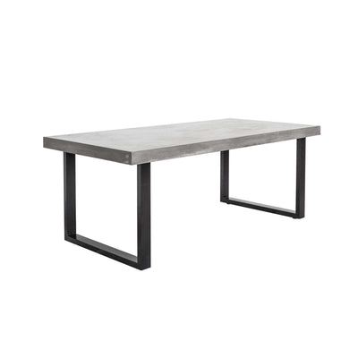 MOES-JEDRIK OUTDOOR DINING TABLE SMALL-Outdoor Dining Tables-MODTEMPO