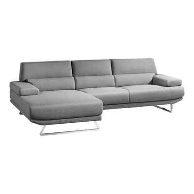 MOES-JENN SECTIONAL  LEFT-Sectionals-MODTEMPO