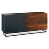 Bellini-Kali Sideboard, with Metal Base-Sideboards & Buffets-MODTEMPO