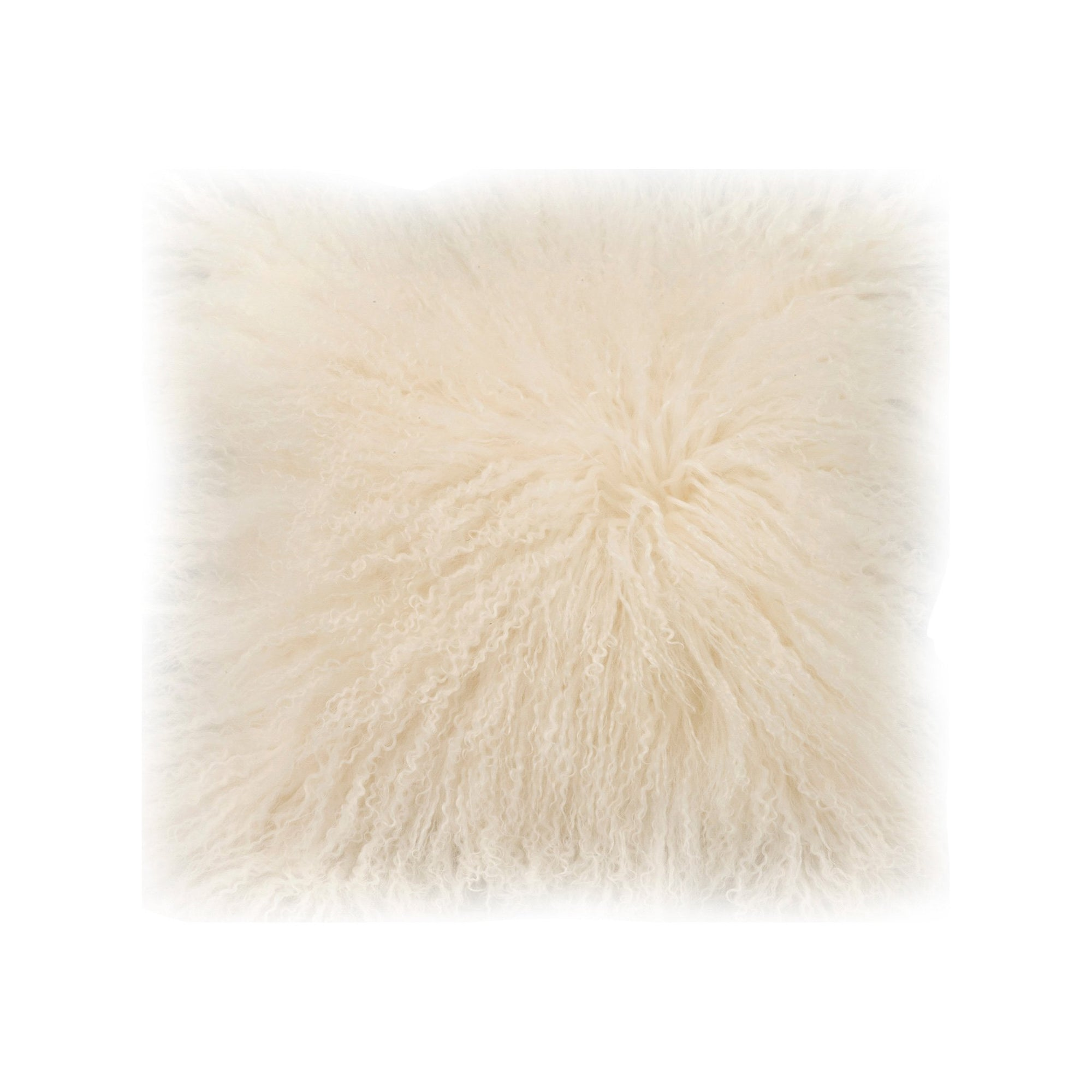 MOES-LAMB FUR PILLOW-Pillows-MODTEMPO