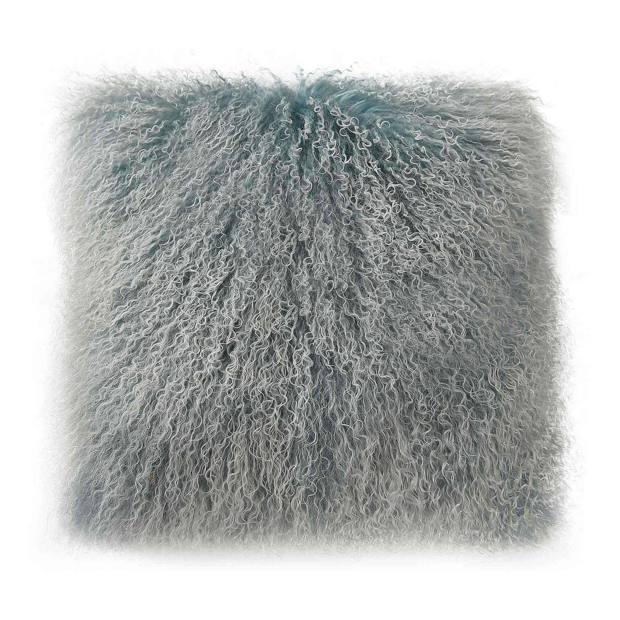 MOES-LAMB FUR PILLOW LARGE  SNOW-Pillows-MODTEMPO