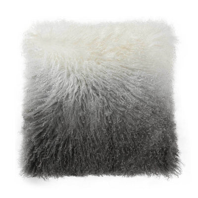 MOES-LAMB FUR PILLOW SPECTRUM-Pillows-MODTEMPO