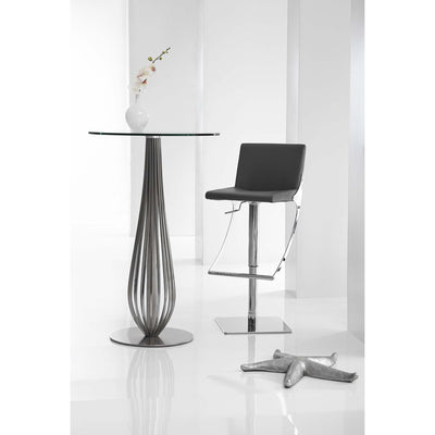 Laura Bar Height Table RND