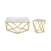 Tov-Leopold Marble Side Table-Table-MODTEMPO