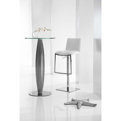 Bellini-Linda Bar Height Table RND-Bar Tables-MODTEMPO
